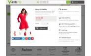 Varchshop Lite - Fashion Store Prestashop Theme